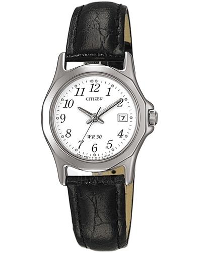 Moteriškas laikrodis Citizen Elegance EU1950-04A Paveikslėlis 1 iš 10 310820106032