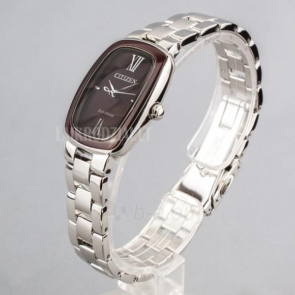 Moteriškas laikrodis Citizen EM0006-53W Paveikslėlis 2 iš 5 30069506740