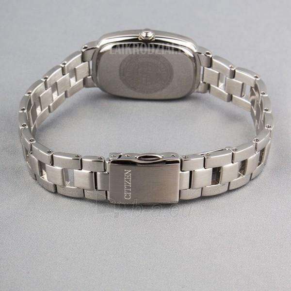 Moteriškas laikrodis Citizen EM0006-53W Paveikslėlis 3 iš 5 30069506740
