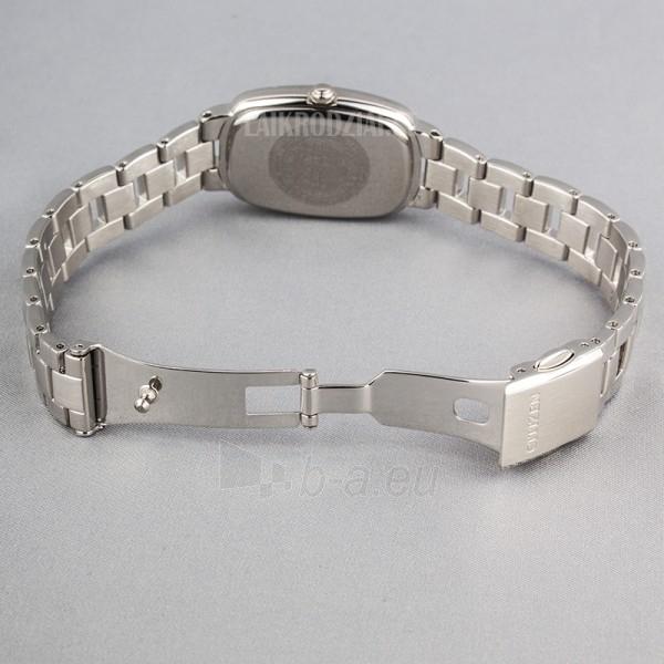 Moteriškas laikrodis Citizen EM0006-53W Paveikslėlis 4 iš 5 30069506740
