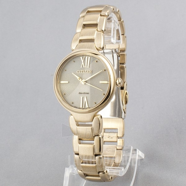 Moteriškas laikrodis Citizen EM0022-57A Paveikslėlis 1 iš 5 30069506798