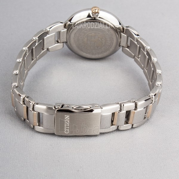 Moteriškas laikrodis Citizen EM0024-51W Paveikslėlis 4 iš 7 30069506799
