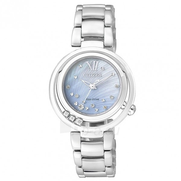 Moteriškas laikrodis Citizen EM0321-56D Paveikslėlis 1 iš 1 310820004084