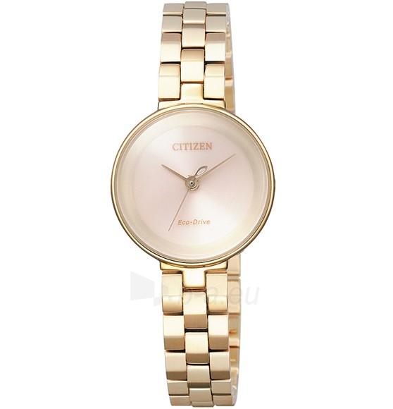 Moteriškas laikrodis Citizen EW5503-59W Paveikslėlis 1 iš 2 310820116631