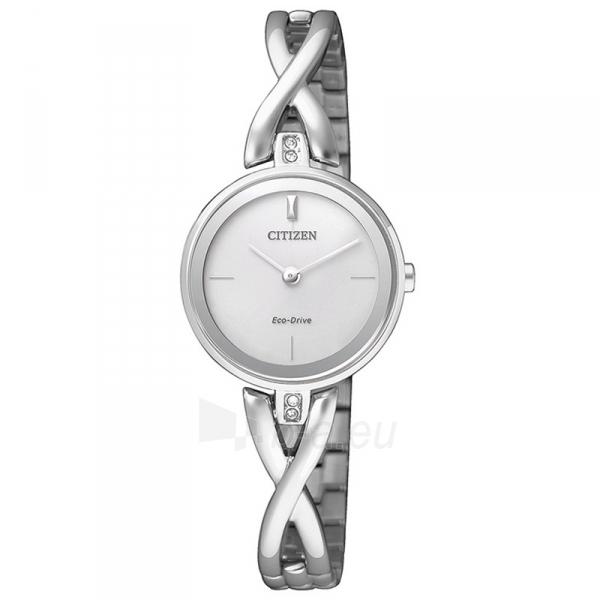 Moteriškas laikrodis Citizen EX1420-84A Paveikslėlis 1 iš 1 310820004175