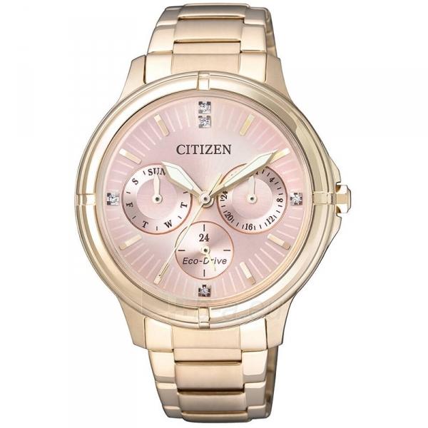 Women's watches Citizen FD2033-52W Paveikslėlis 1 iš 1 310820004192