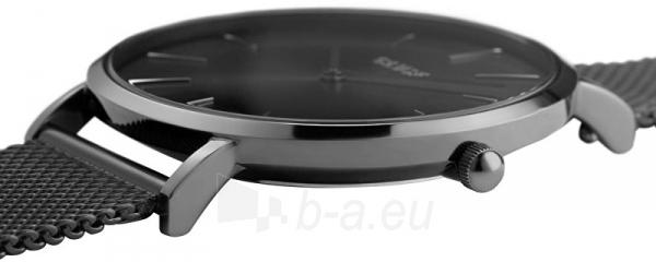 Moteriškas laikrodis Cluse La Bohème Mesh Dark Grey CL18121 Paveikslėlis 3 iš 5 310820155844