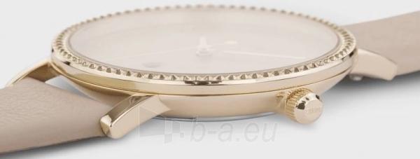 Sieviešu pulkstenis Cluse Le Couronnement Gold/Gold Dust CL63005 Paveikslėlis 3 iš 7 310820178884