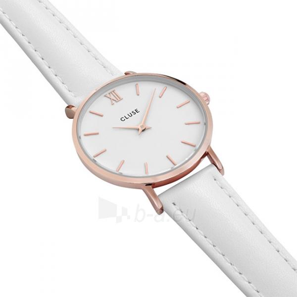 Sieviešu pulkstenis Cluse Minuit CL30056 Paveikslėlis 2 iš 4 310820153611