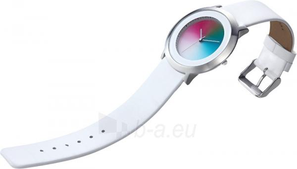 Moteriškas laikrodis Colour Inspiration Gamma WL vel.M I1MSsW-WL-ga Paveikslėlis 2 iš 5 310820028111