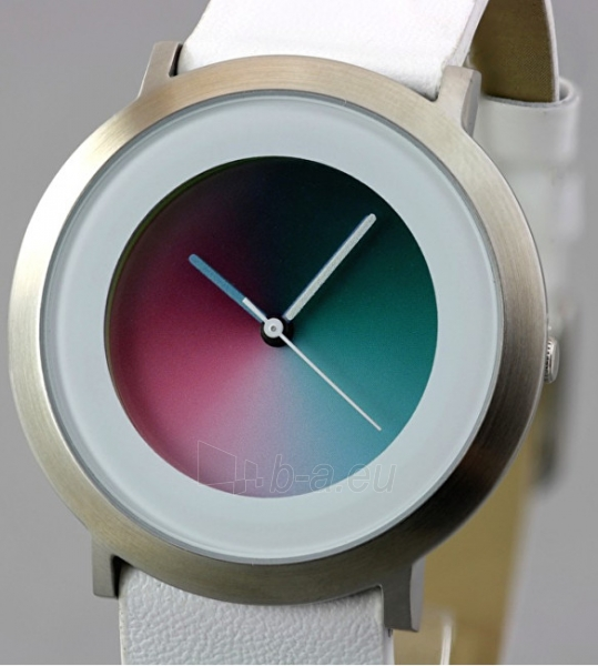 Moteriškas laikrodis Colour Inspiration Gamma WL vel.M I1MSsW-WL-ga Paveikslėlis 3 iš 5 310820028111