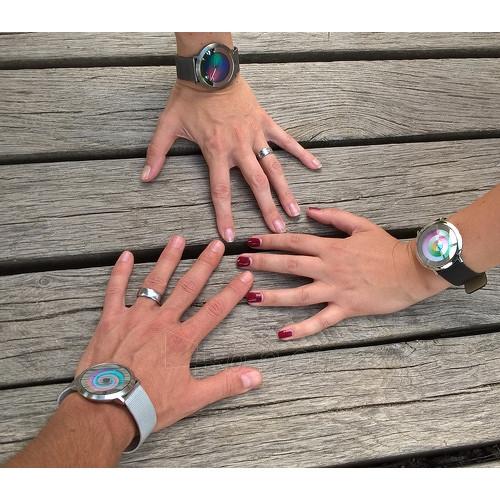 Sieviešu pulkstenis Colour Inspiration Light vel.M I1MGsM-MBG-lg Paveikslėlis 3 iš 6 310820028120