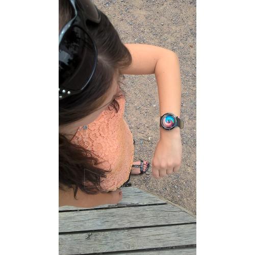 Moteriškas laikrodis Colour Inspiration Surprise vel.M I1MBpB-BL-su Paveikslėlis 2 iš 4 310820028115