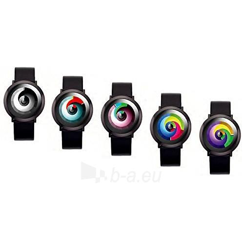 Moteriškas laikrodis Colour Inspiration Surprise vel.M I1MBpB-BL-su Paveikslėlis 4 iš 4 310820028115