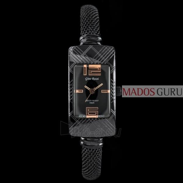 Women's watch Dailus Gino Rossi GR5741JG Paveikslėlis 1 iš 1 30069500854