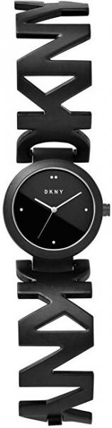 Moteriškas laikrodis DKNY City Link NY2771 Paveikslėlis 2 iš 5 310820178955