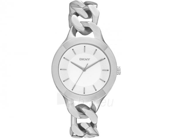 Moteriškas laikrodis DKNY NY 2216 Paveikslėlis 1 iš 1 30069505295