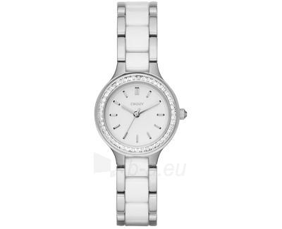 Moteriškas laikrodis DKNY NY 2494 Paveikslėlis 1 iš 3 310820028172