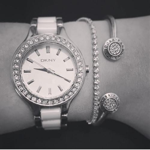 Moteriškas laikrodis DKNY NY 2494 Paveikslėlis 2 iš 3 310820028172
