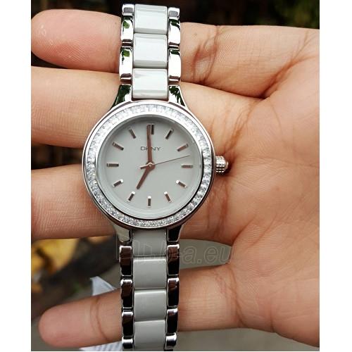 Moteriškas laikrodis DKNY NY 2494 Paveikslėlis 3 iš 3 310820028172