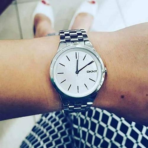 Moteriškas laikrodis DKNY NY2381 Paveikslėlis 4 iš 4 30069509049