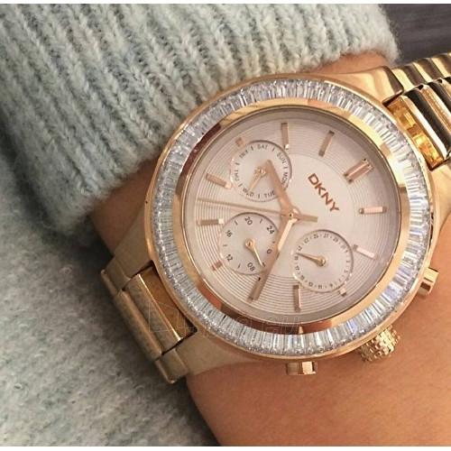 Women\'s watches DKNY NY2395 Paveikslėlis 2 iš 2 30069509054