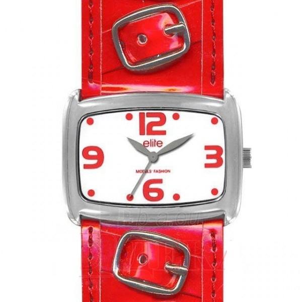 Moteriškas laikrodis ELITE E50552-009 Paveikslėlis 1 iš 1 30069506839