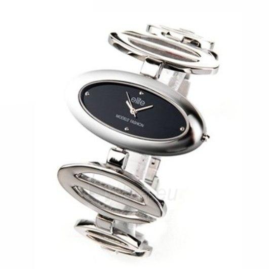 Moteriškas laikrodis ELITE E50644-003 Paveikslėlis 1 iš 1 30069506844