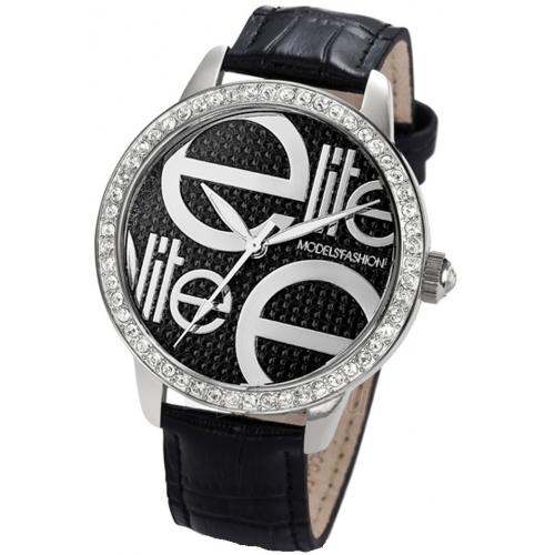 Moteriškas laikrodis ELITE E52452-203 Paveikslėlis 1 iš 1 30069506856