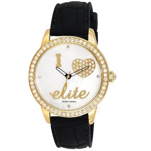 Moteriškas laikrodis ELITE E52929-001 Paveikslėlis 1 iš 7 30069507052