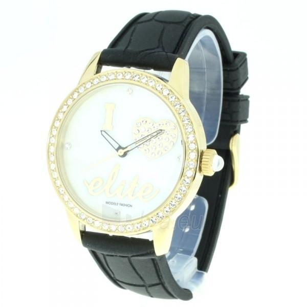 Moteriškas laikrodis ELITE E52929-001 Paveikslėlis 2 iš 7 30069507052
