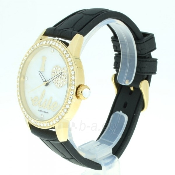 Moteriškas laikrodis ELITE E52929-001 Paveikslėlis 3 iš 7 30069507052