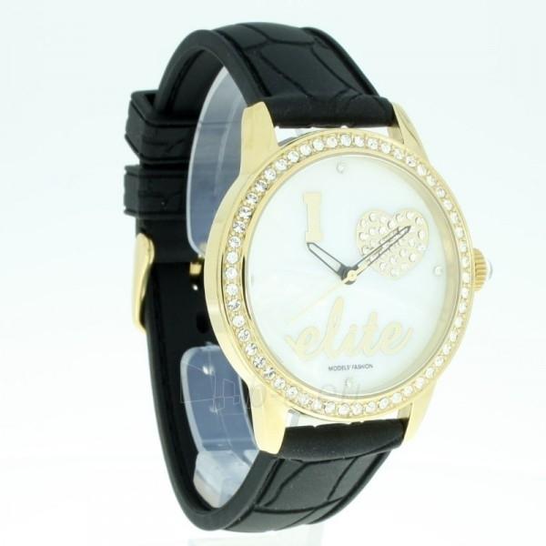 Moteriškas laikrodis ELITE E52929-001 Paveikslėlis 7 iš 7 30069507052