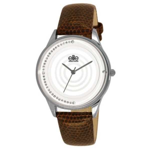 Women's watches ELITE E53762-001 Paveikslėlis 1 iš 1 310820008841