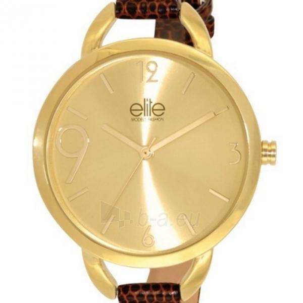 Women's watches ELITE E54082-102 Paveikslėlis 2 iš 2 30069509320
