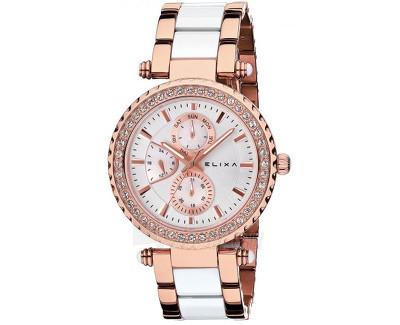 Moteriškas laikrodis Elixa Ceramica E062-L189 Paveikslėlis 1 iš 1 30069505864
