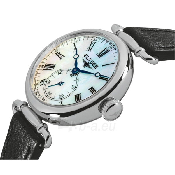 Moteriškas laikrodis ELYSEE Cecilia 38022 Paveikslėlis 2 iš 3 30069506904
