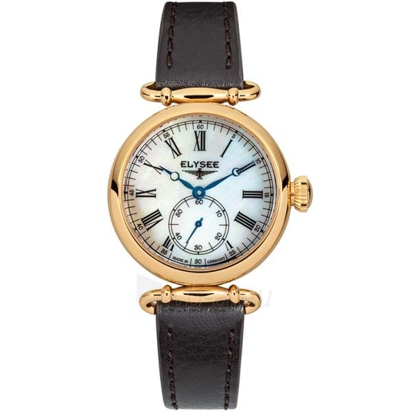 Moteriškas laikrodis ELYSEE Cecilia 38023 Paveikslėlis 1 iš 3 30069509325