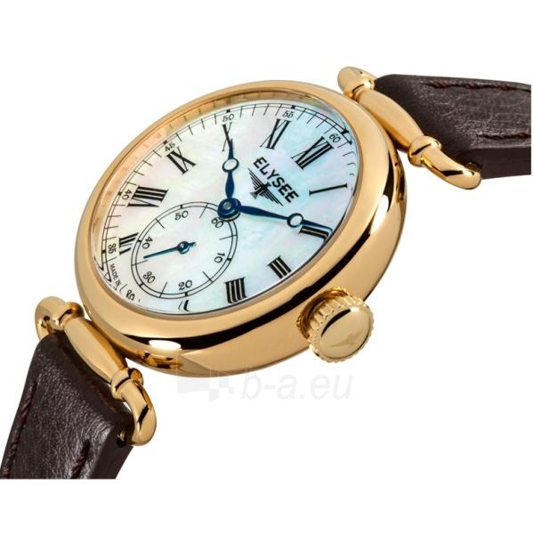 Moteriškas laikrodis ELYSEE Cecilia 38023 Paveikslėlis 2 iš 3 30069509325