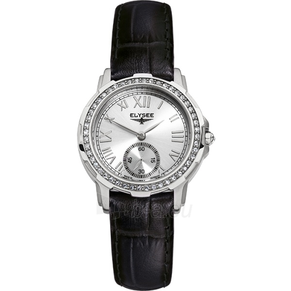 Moteriškas laikrodis ELYSEE Melissa 22003 Paveikslėlis 1 iš 4 30069506909