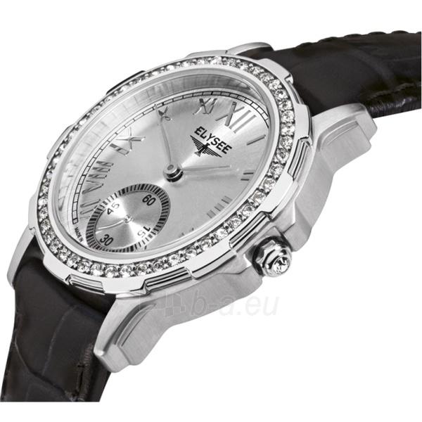 Moteriškas laikrodis ELYSEE Melissa 22003 Paveikslėlis 2 iš 4 30069506909