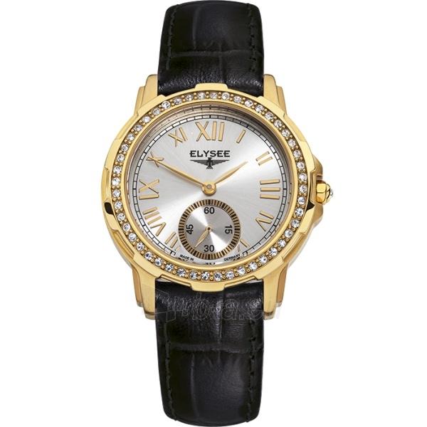 Moteriškas laikrodis ELYSEE Melissa 22004 Paveikslėlis 1 iš 3 30069509328