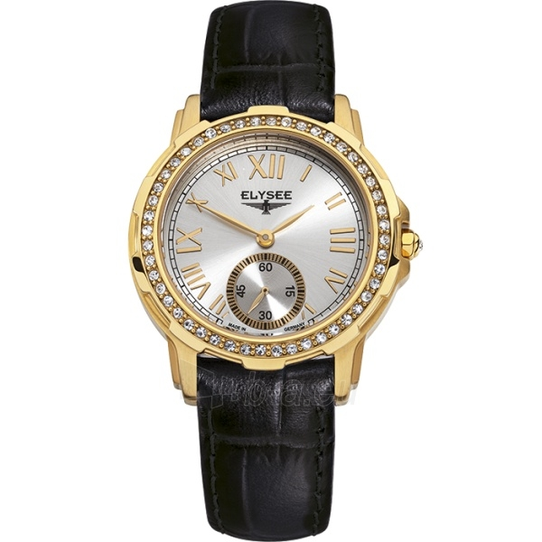 Women's watches ELYSEE Melissa 22004 Paveikslėlis 1 iš 3 30069509328