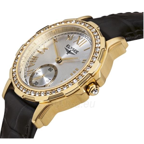 Moteriškas laikrodis ELYSEE Melissa 22004 Paveikslėlis 2 iš 3 30069509328