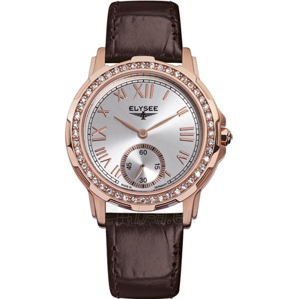 Moteriškas laikrodis ELYSEE Melissa 22005 Paveikslėlis 1 iš 3 30069506911