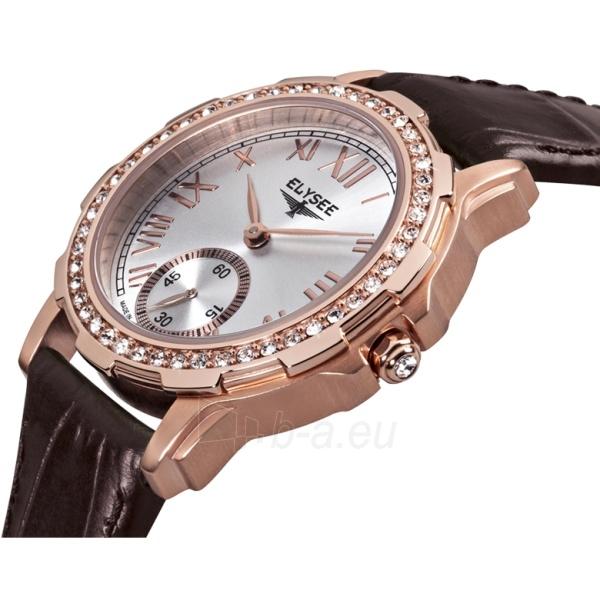 Moteriškas laikrodis ELYSEE Melissa 22005 Paveikslėlis 2 iš 3 30069506911