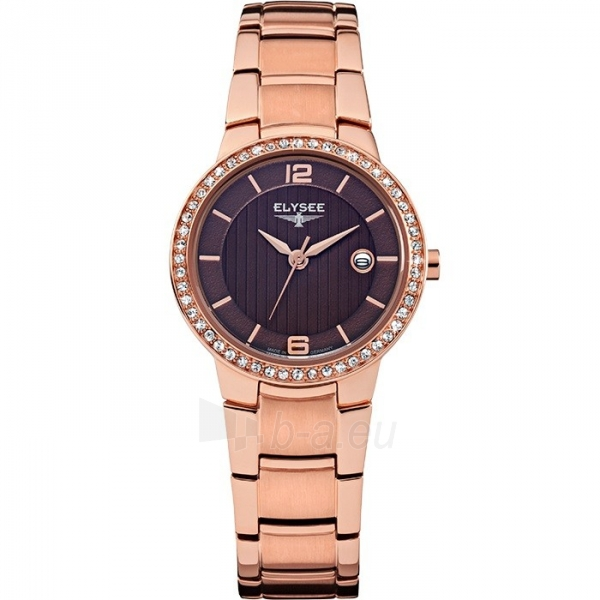 Women's watches ELYSEE Nora 33047 Paveikslėlis 2 iš 3 30069509336