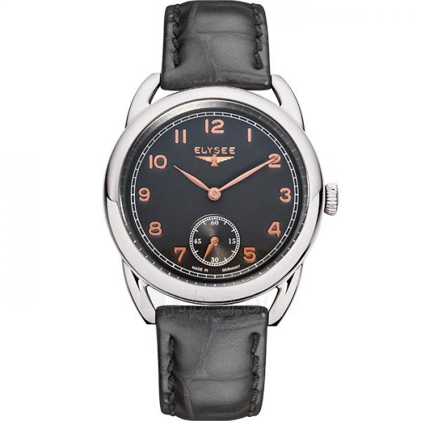 Moteriškas laikrodis ELYSEE Vintage Lady 80541 Paveikslėlis 1 iš 3 30069509338