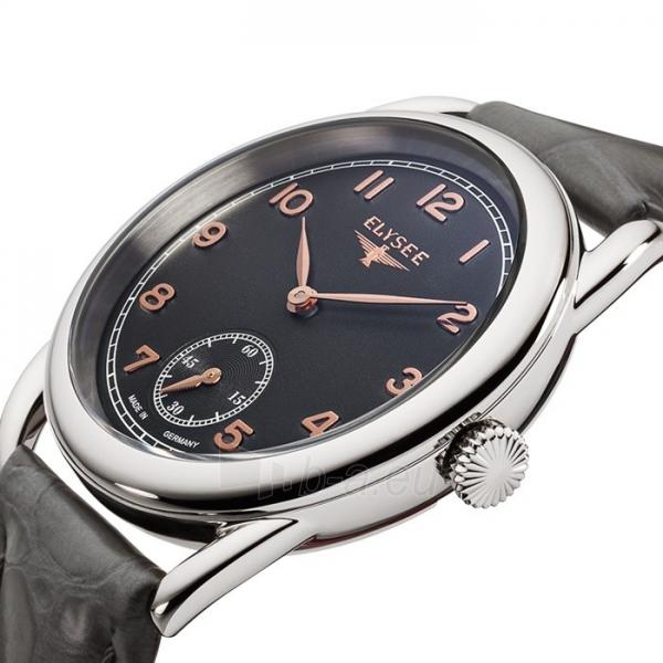 Moteriškas laikrodis ELYSEE Vintage Lady 80541 Paveikslėlis 3 iš 3 30069509338