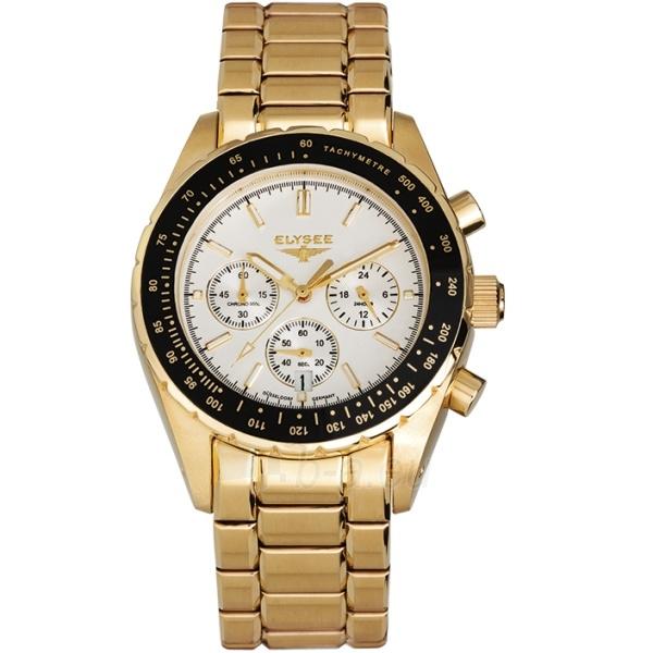 Moteriškas laikrodis ELYSEE Xenios 28473 Paveikslėlis 1 iš 5 30069506917
